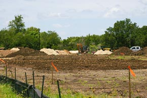 experienced land developers in central texas contact san gabriel builders