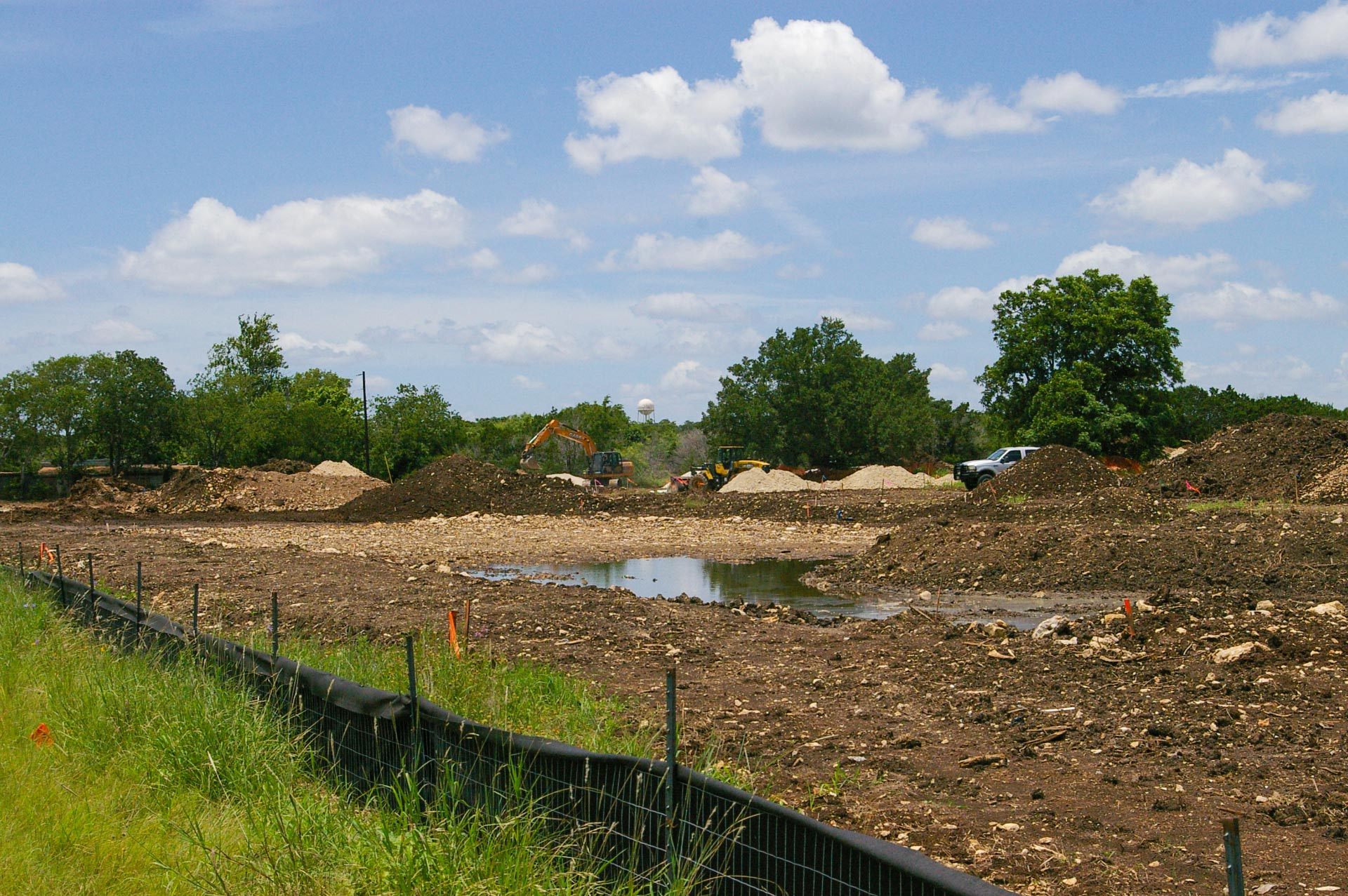 investment land development central texas by san gabriel builders