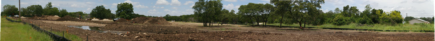 central texas land investment developers