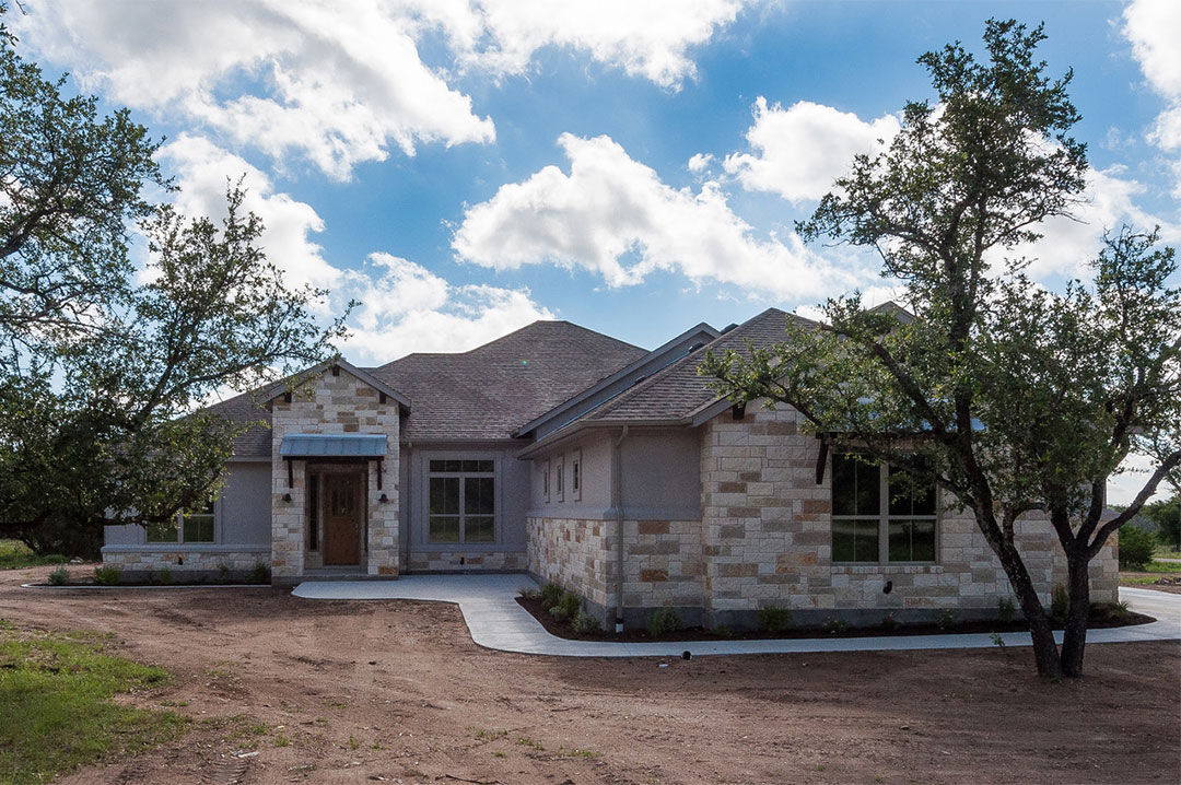 201 Vista View Trail, Marble Falls