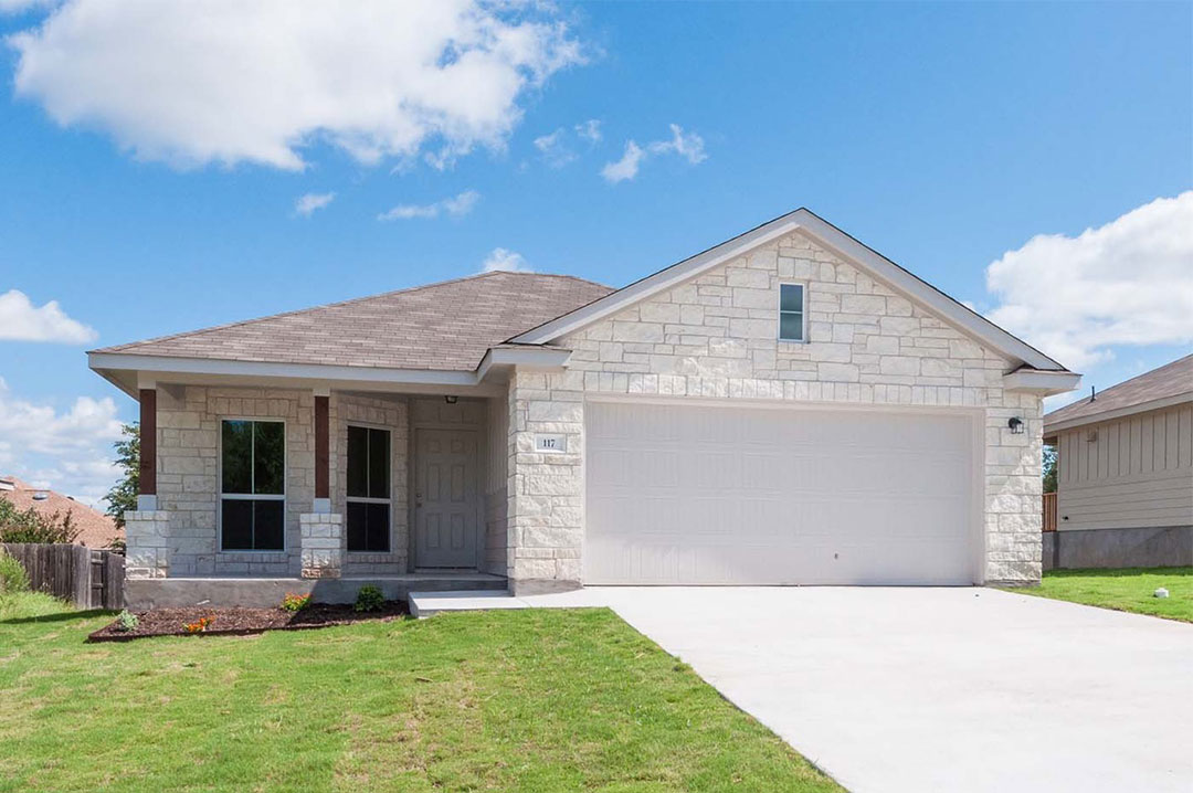 117 E. Wildflower Blvd, Marble Falls