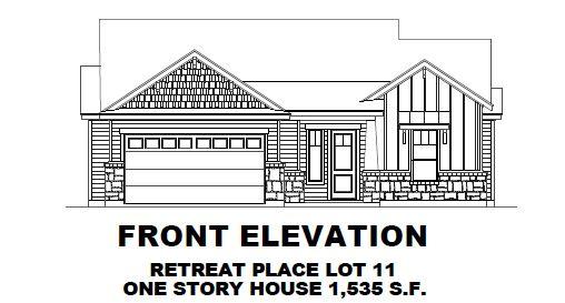 1115 E 7th St - The Retreat - Front Image